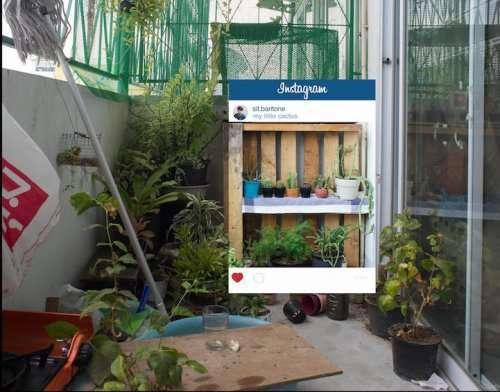 Кадры, которые не попадают в Instagram (8 фото)