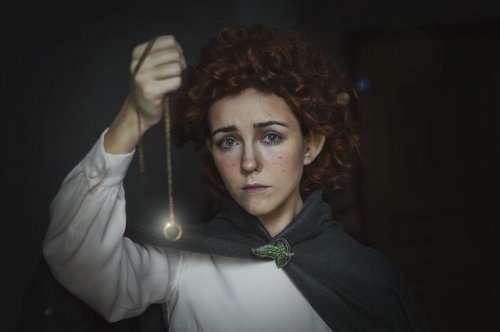 Яркие образы королевы косплея Хелен Стифлер (20 фото)