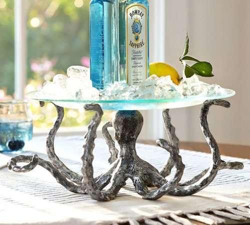 Прикольные подарки для любителей осьминогов (18 фото)