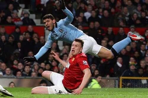 Забавные спортивные моменты (22 фото)