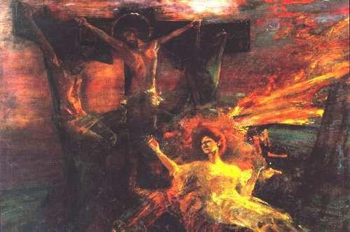 Топ-10: Библейские чудеса с альтернативными объяснениями
