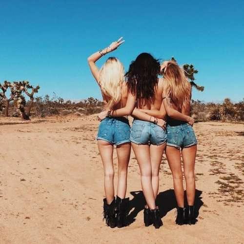 Соблазнительные девушки (26 фото)