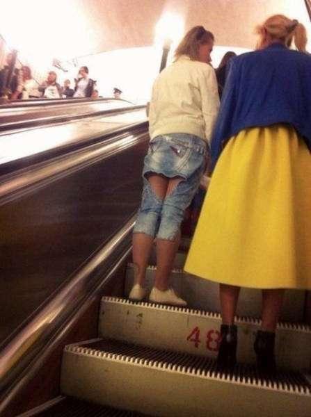 Мода из народа (17 фото)