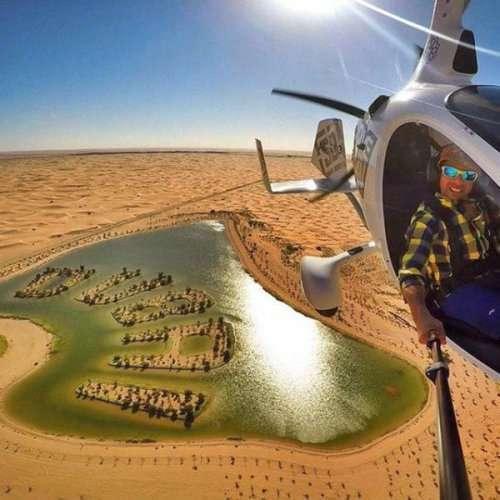 Тем временем в Дубае (22 фото)