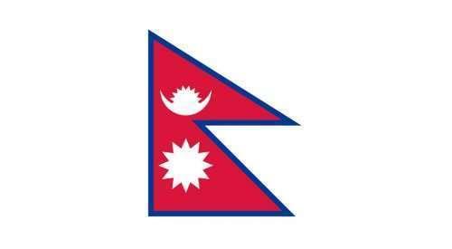 Флаги с необычной символикой (8 фото)