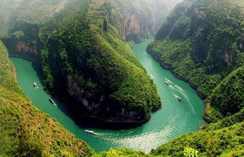 30 Замечательных причин посетить Китай (30 фото)