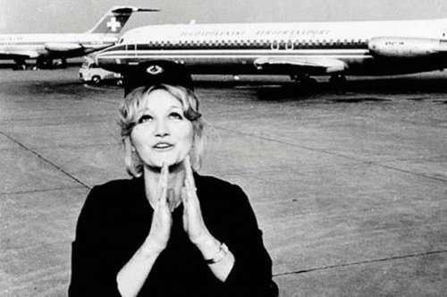 Как выжить в авиакатастрофе (10 фото)