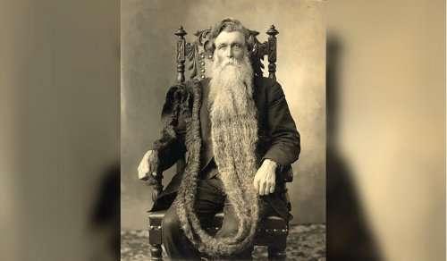 Топ-25: Мужественные факты о бородах, которые вам стоит знать
