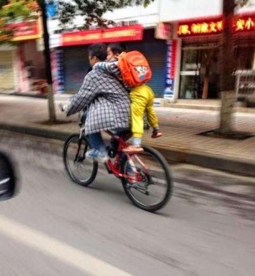 Тем временем в Азии (28 фото)
