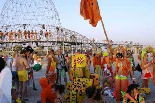 Топ-25: Невероятные фестивали со всего мира и на любой вкус