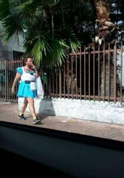 Мода из народа (26 фото)