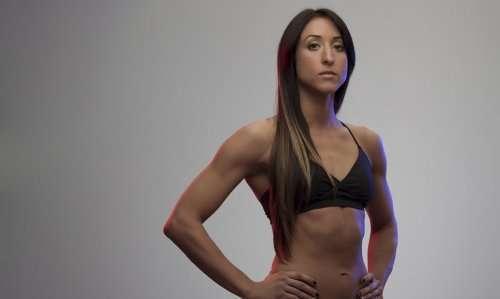 Топ-10: Самые сексуальные женщины-бойцы смешанных боевых искусств 2015 года