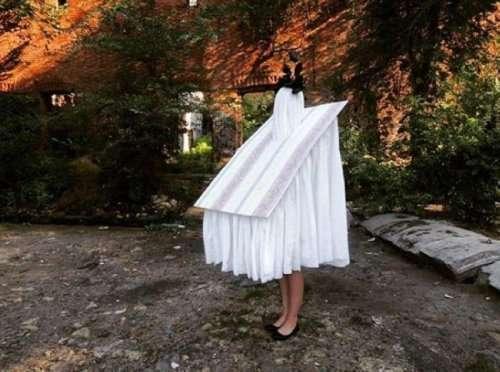 Фрик-шоу онлайн, или мода такая мода (17 фото)