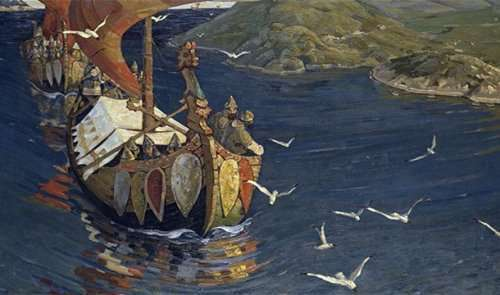 Топ-25: Невероятные факты о викингах, которые вы могли не знать