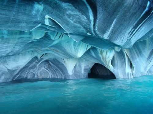 Топ-10: Захватывающие дух пещеры