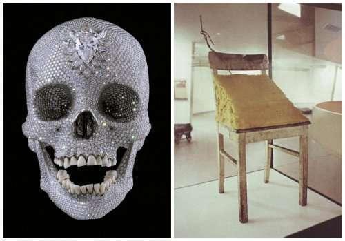 Краткий ликбез по современному искусству (12 фото)