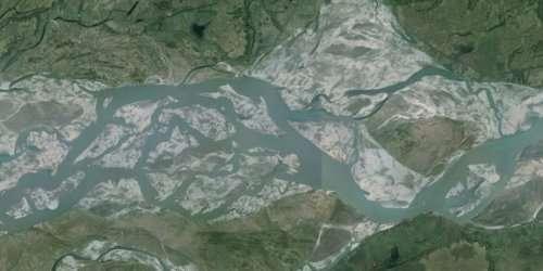 Лес Пайенга, или Человек с большой буквы (7 фото)