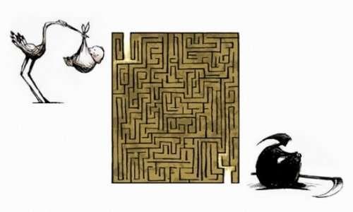 Современная жизнь глазами художника-карикатуриста Анхеля Болигана Корбо (17 фото)