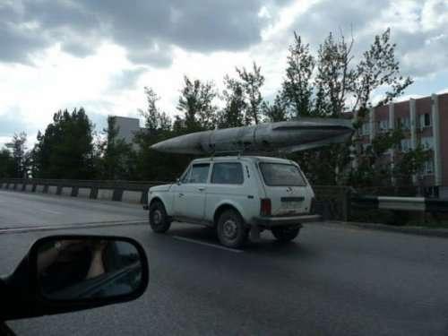 Это Россия, детка… (29 фото)