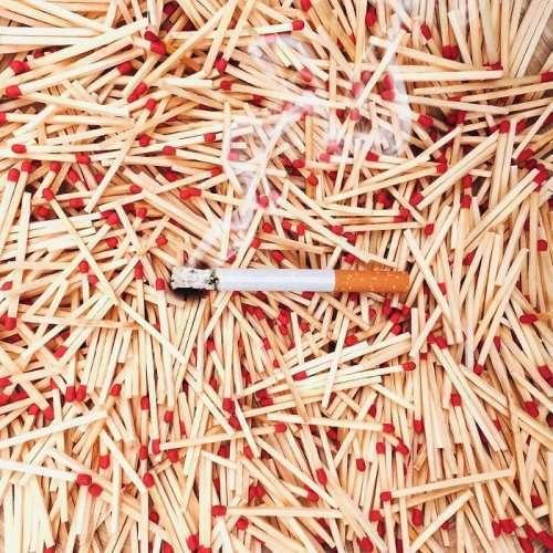 Сюрреалистическое творчество художника Тони Футуры, высмеивающее современную западную жизнь (35 фото)