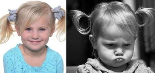 Ожидания vs. реальность: детские фотографии (26 фото)