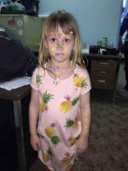 Дети — цветы жизни (32 фото)