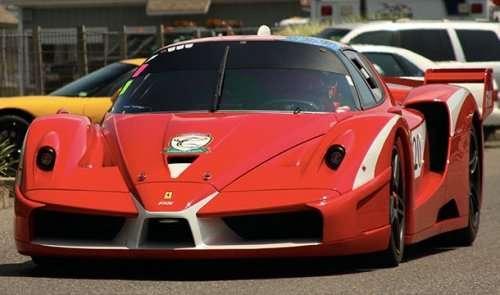 Топ 25: Невероятные факты про роскошные автомобили, которые заставят вас захотеть разбогатеть