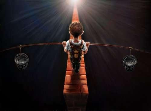 Проблемы современного мира в иллюстрациях Себастьяна Пытки (14 фото)