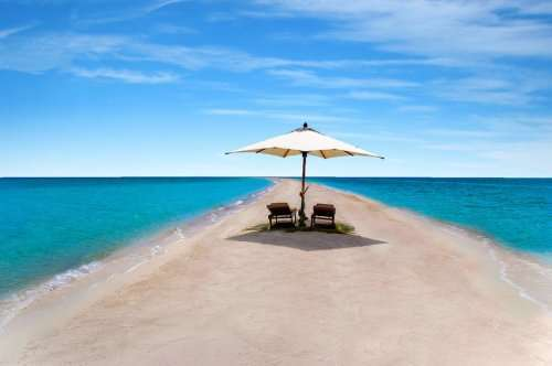 Топ 10: Самые роскошные в мире частные острова