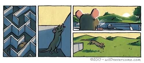 Свежие комиксы для настроения (15 шт)