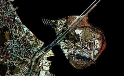 Монстры на поверхности Земли в проекте Федерико Винера (14 фото)