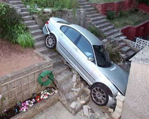 Гении парковки (30 фото)