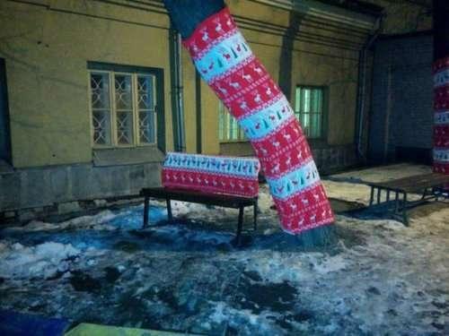 Это Россия, детка! (21 фото)