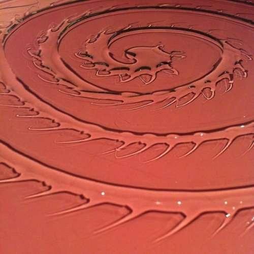 Вода, превращённая в искусство (12 фото)