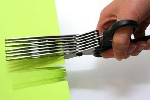 Необычные и прикольные ножницы (10 фото)
