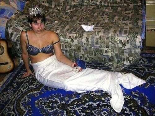 Короли романтики и королевы гламура из соцсетей (25 фото)