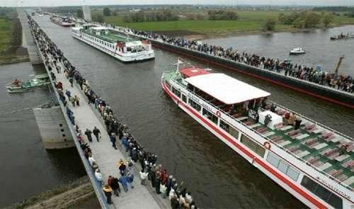 Топ-25: Интересные факты про реки, которые вы могли не знать