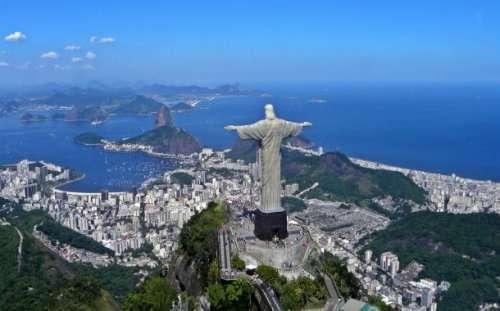 Топ-25: Интересные факты про Бразилию, крупнейшую страну в Южной Америке