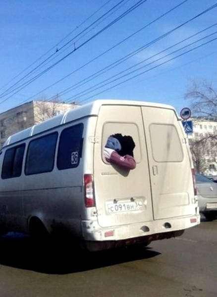 Это Россия, детка... (23 фото)