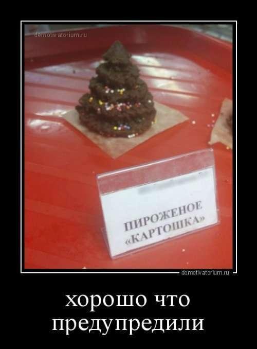 Демотиваторы-приколы (13 фото)
