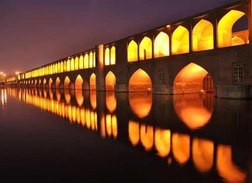 Самые необычные и красивые мосты планеты (20 фото)