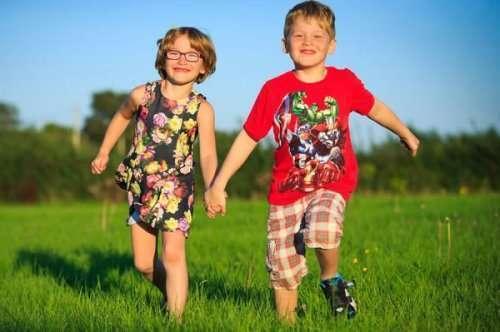 Топ-8: Удивительные истории о двойняшках