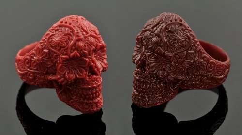 Возможности современного 3D-принтера за $2300 (10 фото)