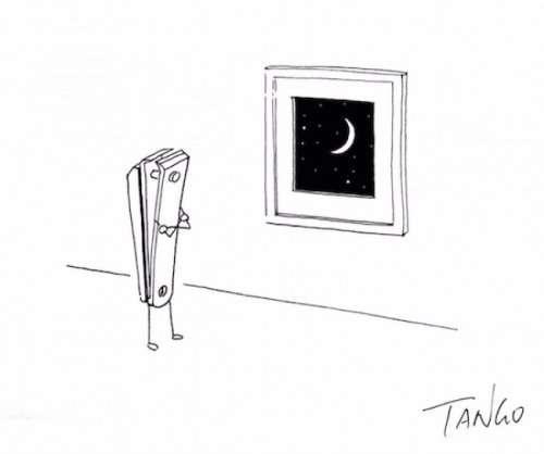 Новые забавные комиксы Tango (14 шт)