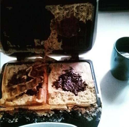 Кулинарные неудачи (23 фото)