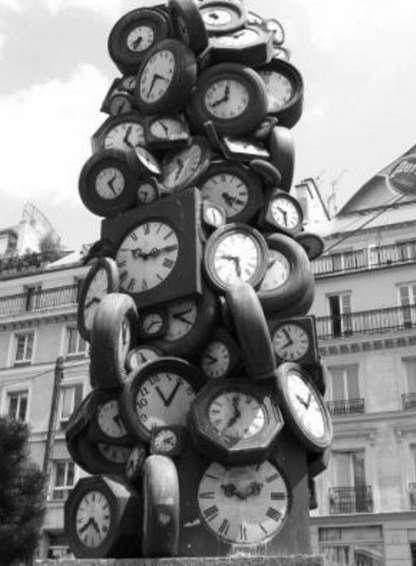 Топ-10: Невероятные и изумительные часовые башни