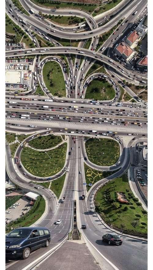 Стамбул, каким вы его ещё не видели (12 фото)
