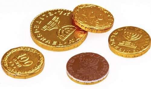Топ-25: Невероятные факты про золото