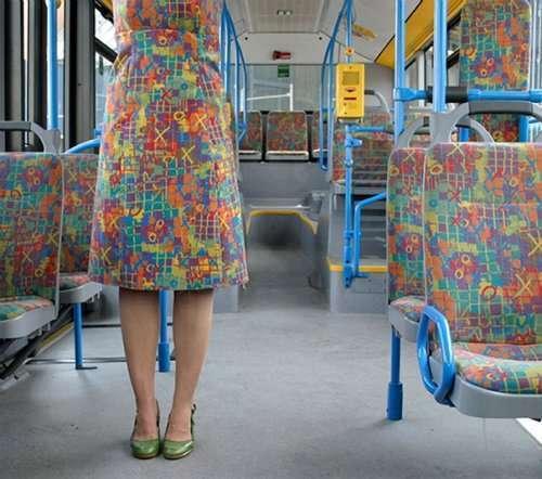 Люди, угадавшие с одеждой (38 фото)