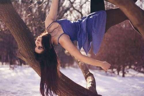 Неудачные позы для женской фотографии (33 фото)